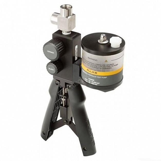 Комплект для гидравлических испытаний Fluke 700HTPK для калибраторов давления серии Fluke 7xx