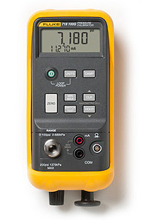 Калибратор давления Fluke 718 100US