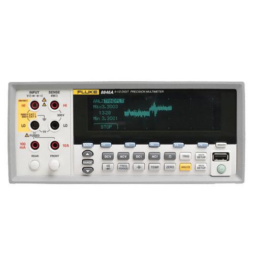 Цифровой мультиметр Fluke 8846A