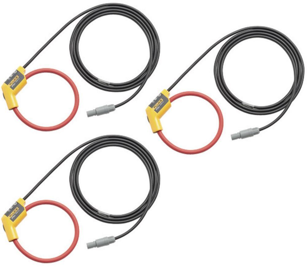 Токоизмерительные клещи Fluke I1730-FLEX 1500A 12 IN ( 3 шт.) для регистраторов энергии серии Fluke 1730