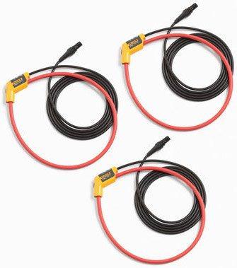 Токоизмерительные клещи Fluke I1730-FLEX 3000A 24 IN (3 ШТ) для регистраторов энергии серии Fluke 1730