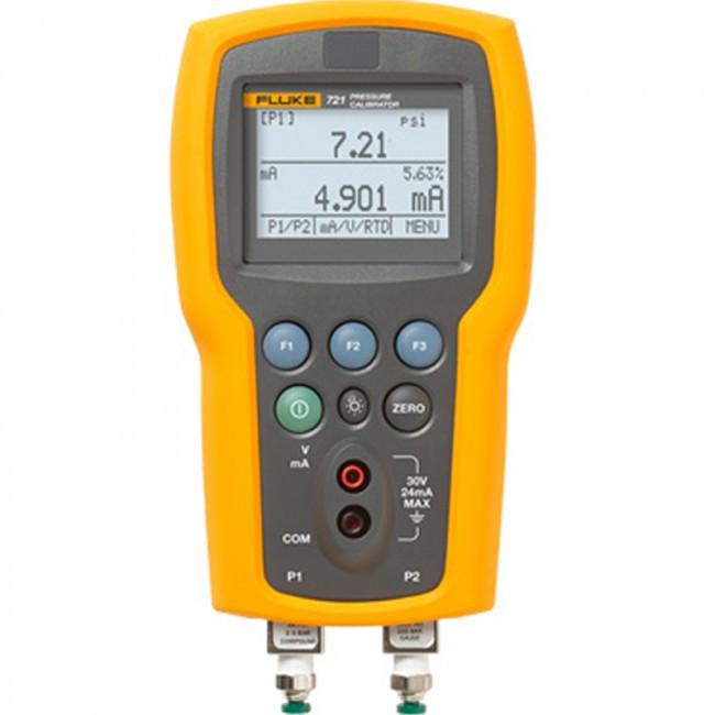 FLUKE-721-3603 Прецизионный калибратор давления