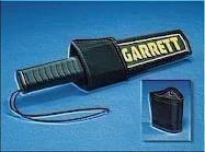 Garrett Поясной держатель открытый (модель #1611600)