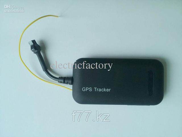 GPS-трекер