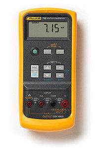 Калибратор токовой петли Fluke 715