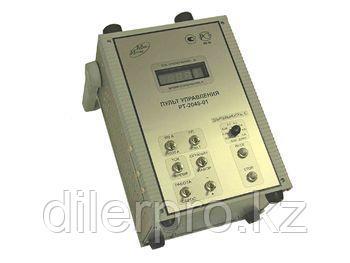 Комплект нагрузочный измерительный с регулятором РТ-2048-01