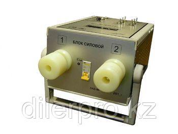 РТ-2048-02 - комплект нагрузочный измерительный с регулятором