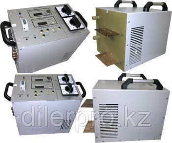 УПТР-1МЦ, УПТР-2МЦ, УПТР-3МЦ - устройства проверки токовых расцепителей автоматических выключателей