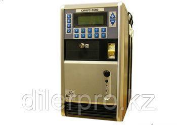 Комплект для испытания автоматических выключателей переменного тока СИНУС (200, 1600, 3600, 7000)