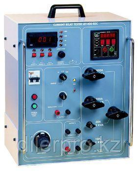 LET-400-RDC - устройство прогрузки первичным синусоидальным током