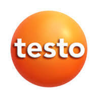 Testo 176 H2 4-х канальный логгер данных температуры и влажности в металлическом корпусе без дисплея, с 2-мя р