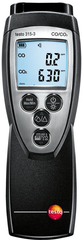 Testo 315-3 с Bluetooth