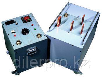 LET-2000-RD - устройство прогрузки первичным синусоидальным током