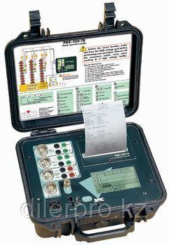 PME-500-TR устройство проверки высоковольтных выключателей