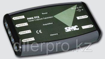 PME-TCE Модуль для измерения характеристик хода, скорости и ускорения контактов выключателей
