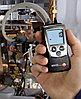 Testo 510 - Карманный дифференциальный манометр, фото 4
