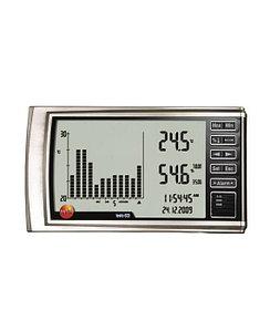 Testo 623 - Термогигрометр с исторической функцией ( В Госреестре РК)