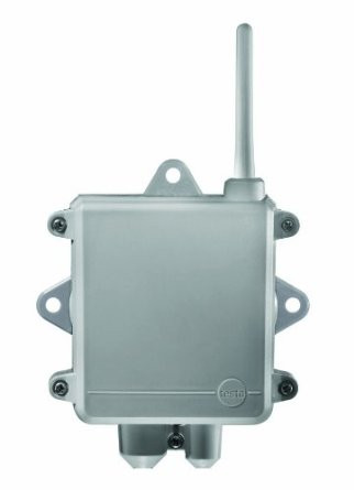 Testo Проникающий зонд NTC с ленточным кабелем