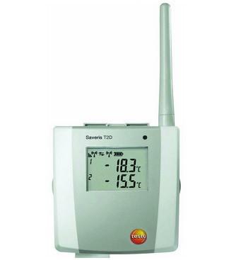 Testo Saveris U1 Радиоконвертор аналогового сигнала, 2,4ГГц