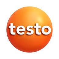 Testo Зонд для определения уровней комфорта  с телескопом