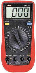 UT151C цифровой мультиметр  В Реестре СИ РК