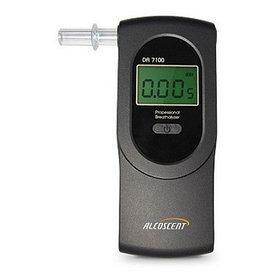 Алкотестер DA-7100
