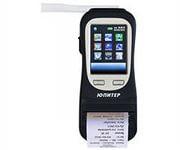Алкотестер с GPS и принтером Юпитер (в Госреестре)
