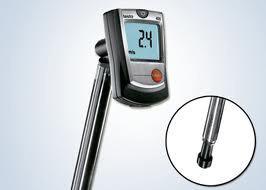 Анемометр Testo 405-V1 (серия Stick Class) в госреестре СИ