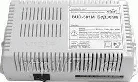 Блок Управления БУД-301м