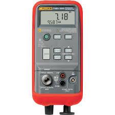 Взрывобезопасные калибраторы давления Fluke 718Ex 300G (20 bar)