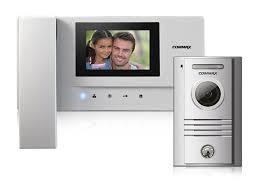 "Видеодомофон ""Commax"" CDV-35A  / DRC-40K"