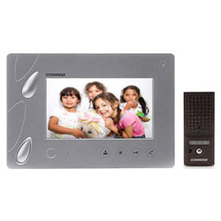 "Видеодомофон ""Commax"" CDV-70P / DRC-4CPN2"