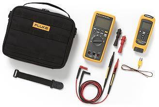 Комплект для измерения температуры Fluke CNX t3000 (Снят с производства)
