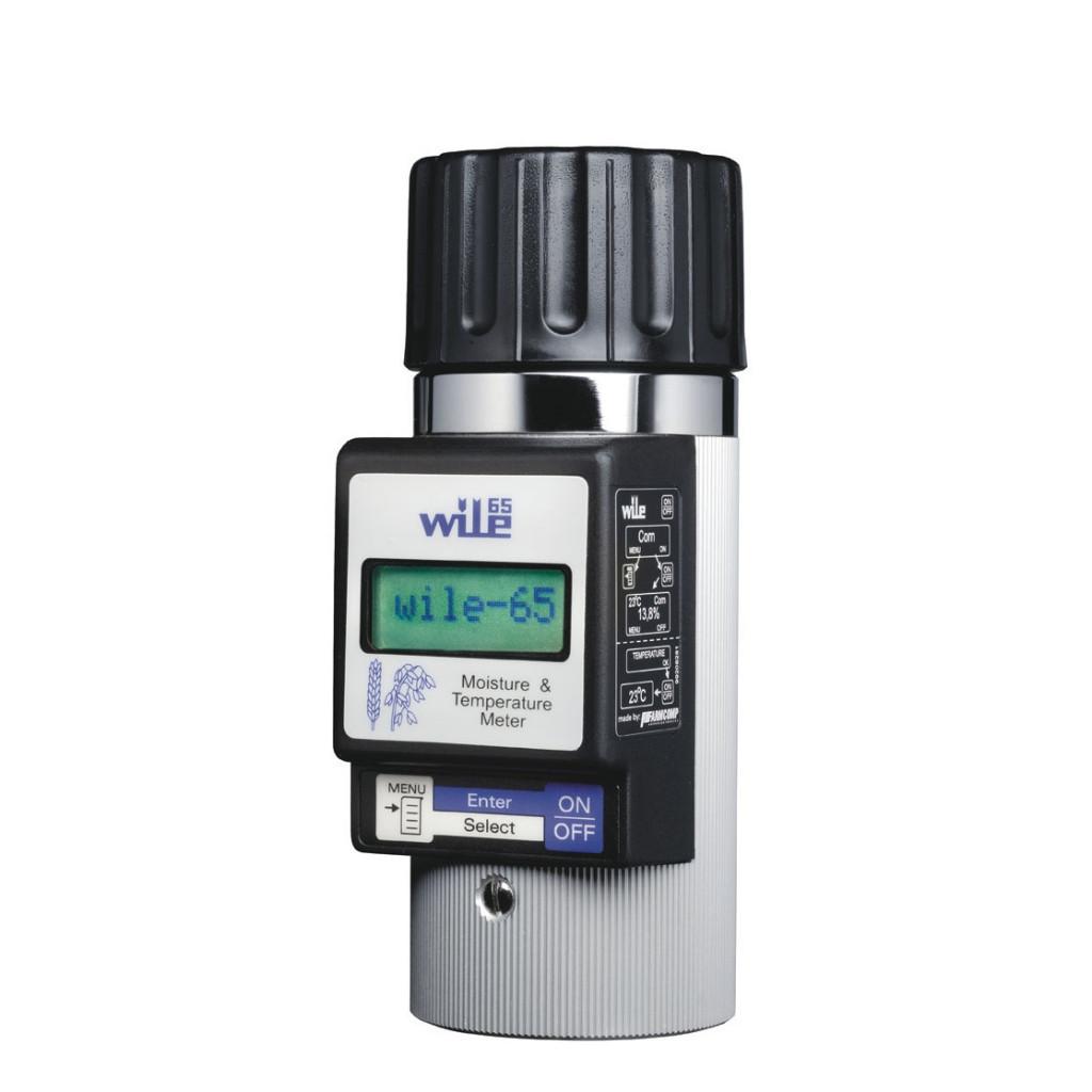 Влагомер зерна Wile65