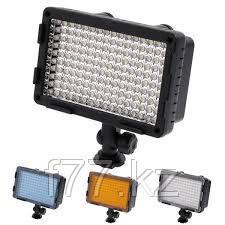 Дополнительный свет LED 160