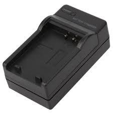 Зарядное  устройство для Panasonic DMW-BLD10