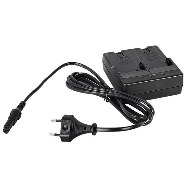 Зарядное устройство двойное SOKKIA CDC68