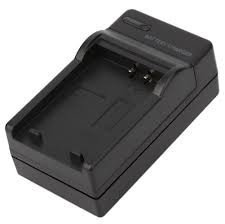 Зарядное устройство для Canon CG-800E для BP-808 / BP-809/ BP-819/ BP-827