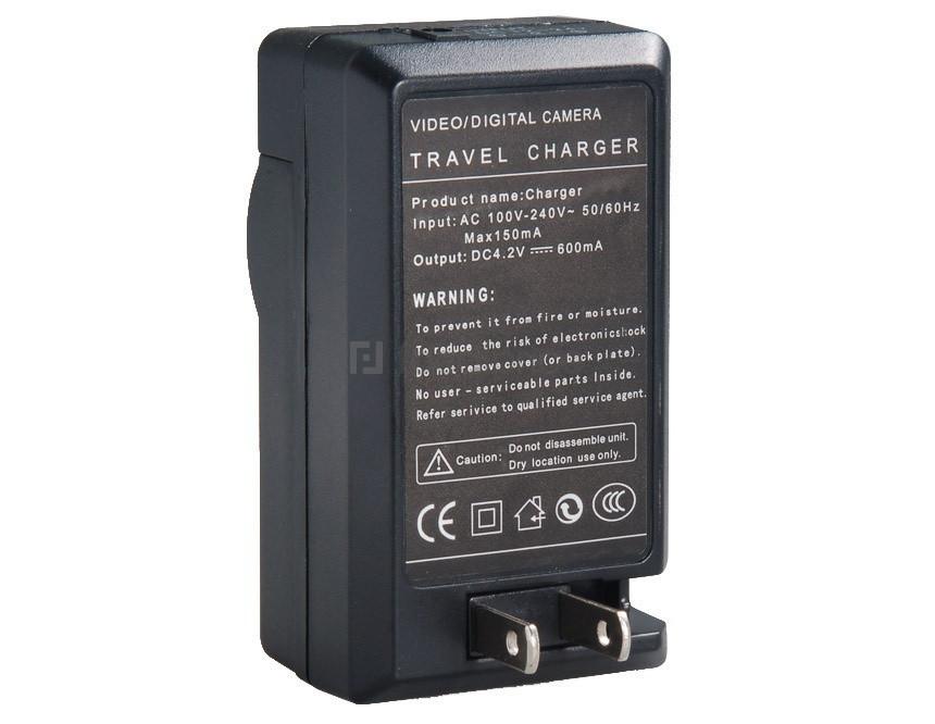Зарядное устройство для Casio NP40
