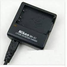 Зарядное устройство для Nikon MH61