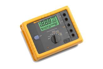 Измеритель сопротивления заземления  Fluke 1623 II Kit Basic
