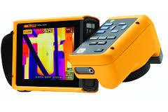 Инфракрасная камера Fluke TiX520 9HZ/NFC