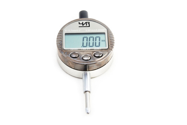Индикатор электронный ЧИЗ  ИЧЦ 0-25мм 0,001