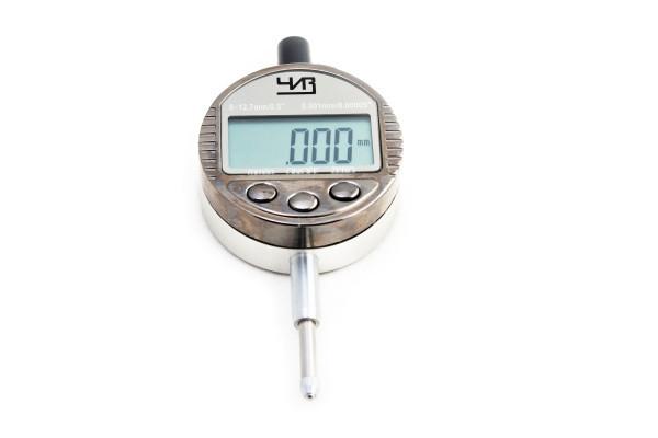 Индикатор электронный ЧИЗ  ИЧЦ 0-50мм 0,01