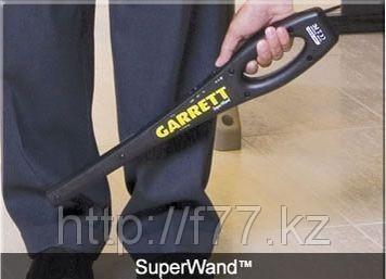 Металлодетектор Garrett SuperWand