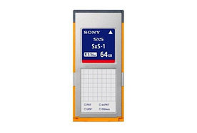 Карта памяти Sony SBS-64G1b