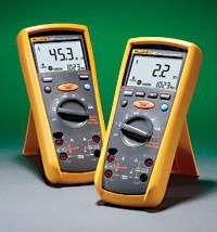 Мультиметр-мегометр Fluke 1587T (Telecom)