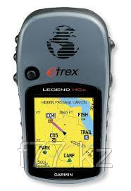 Навигатор Garmin eTrex Legend CHx