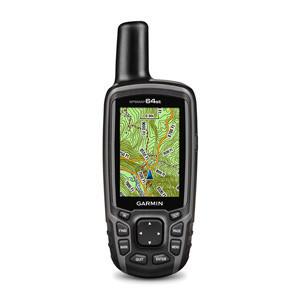 Навигатор GARMIN GPSMAP 64x
