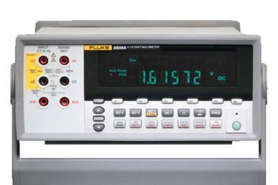 Настольный мультиметр Fluke 8808A 220V